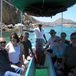 Glass Bottom Boat Cabo San Lucas