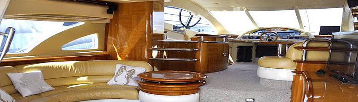Book A Luxury Yacht With BajaMex Tours